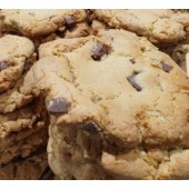 Milk Choc Chip Cookie