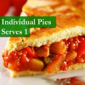 Small Savoury Pies