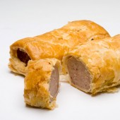 Pork Sausage Roll